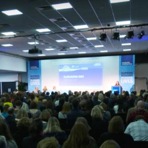 Museums Association Conferences (Live Event Filming)