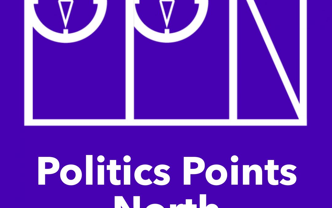 Politics Points North, EP02: The North of Tyne Mayor – an office without power?