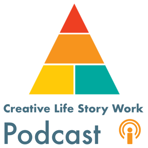 The Creative Life Story Work Podcast